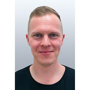 Janne Hyväri
